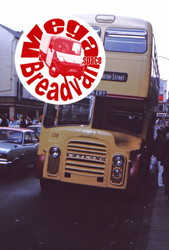 258ERY - Leicester City Transport